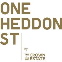 One Heddon Street offices in One Heddon Street