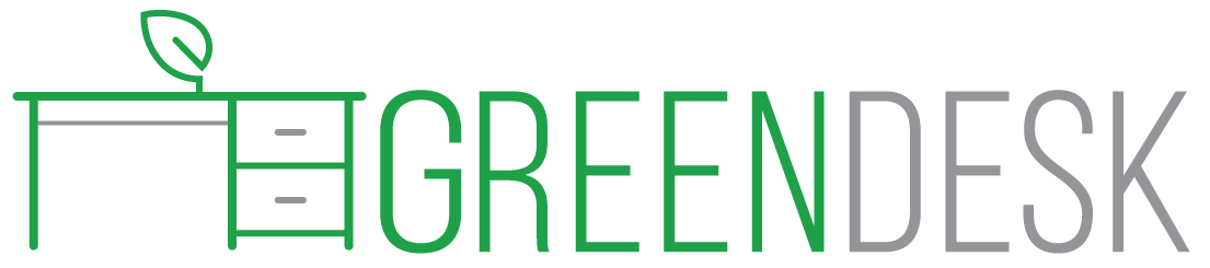 Greendesk serviced offices