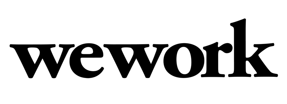 WeWork (China) private offices