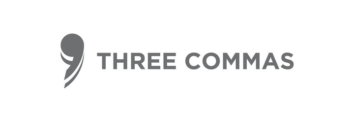 Three Commas offices in Kwai Bo Industrial Building