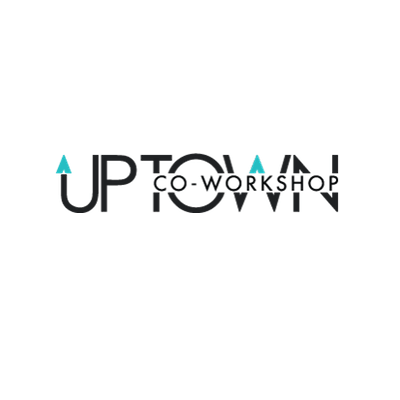 UPTown Cowork offices in Hong Kong Industrial Building