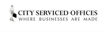 City Serviced Offices (Singapore) coworking offices