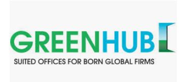 GreenHub (Indonesia) coworking offices