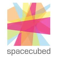 Space Cubed offices in Parmelia House